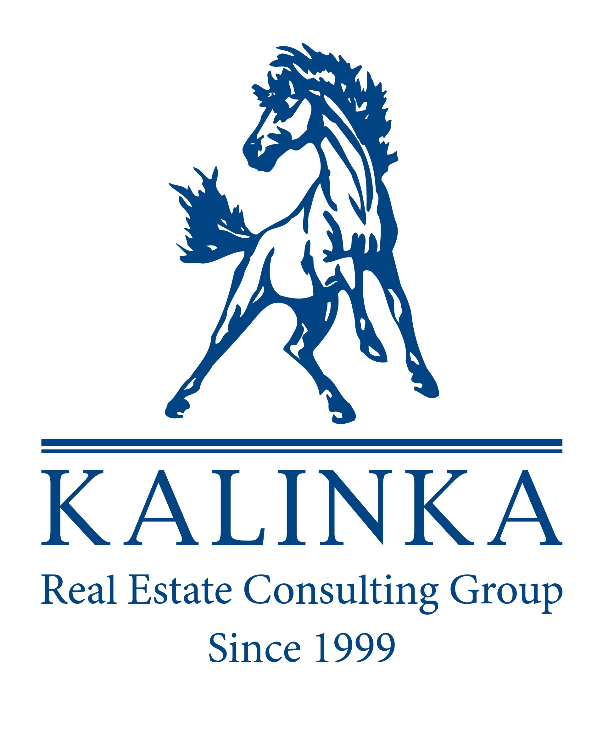 Kalinka Group - logo